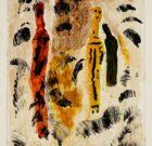 Jan Oosterman 'Exotic Dresses' 1991