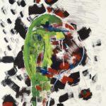 Jan Oosterman 'Zichtbaar worden' 1994