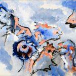 Jan Oosterman 'De kraai is niet van mij' 1992