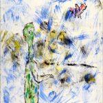 Jan Oosterman 'Fascinatie' 1995