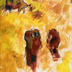 Jan Oosterman 'Altijd weer de uitdaging' 1994