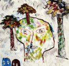 Jan Oosterman 'Phantom of the Tree' 1994