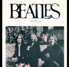 SONGBOOK 'The Beatles' 1973