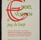 BOOKLET J.H. Moesman 'Op Engelvoeten/ à pas de loup' (by Angel feet/ discreetly) 1975