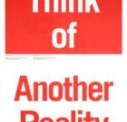 POSTER/ CATALOGUE NAi 'Reality Machines' 2003
