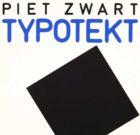 POSTER Piet Zwart 'Typotekt' 1981