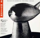 POSTER Raymond Loewy 'Pioneer of American Industrial Design' 1995