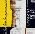 POSTER Nederlands Waterleidingmuseum Utrecht 80s