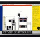 SCALE MODEL KIT Gerrit Rietveld – De Stijl 'Rietveld Schröder House' 1986